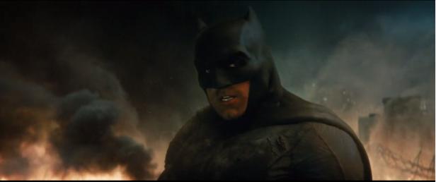 refound batman